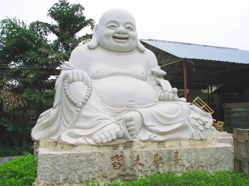 佛像雕塑 (4)