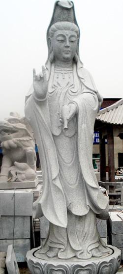 观音雕塑 (4)