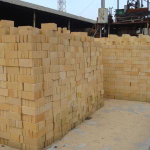铸造专用耐火砖