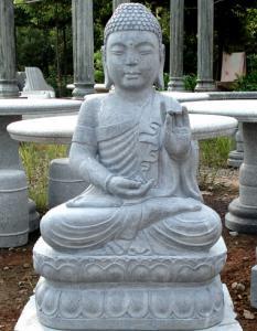 佛像雕塑 (3)